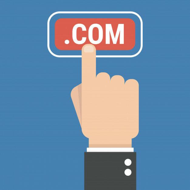 Tu nombre en Internet. Los dominios