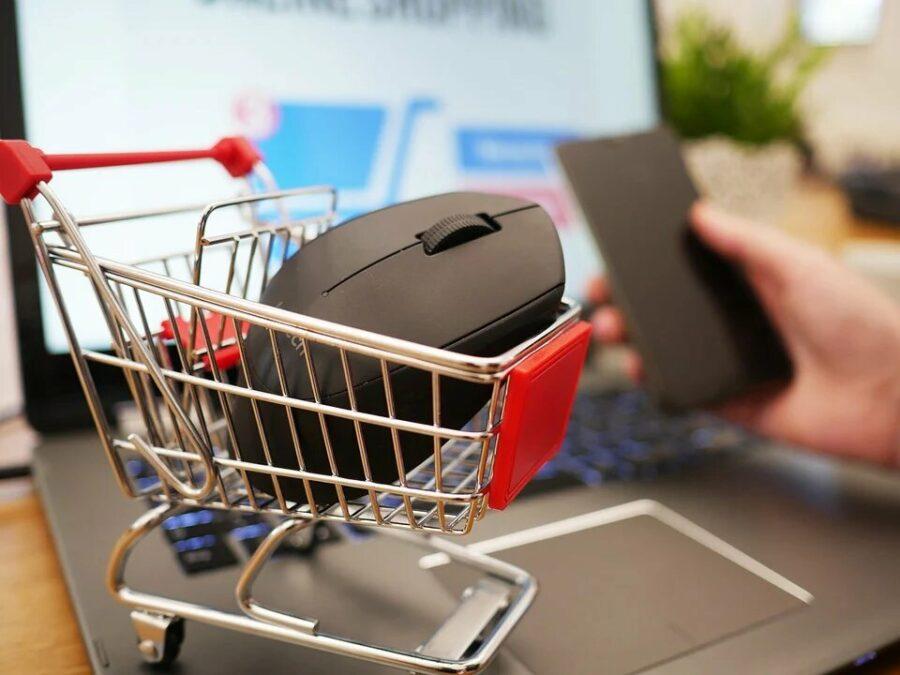 Tiendas online, una gran solución