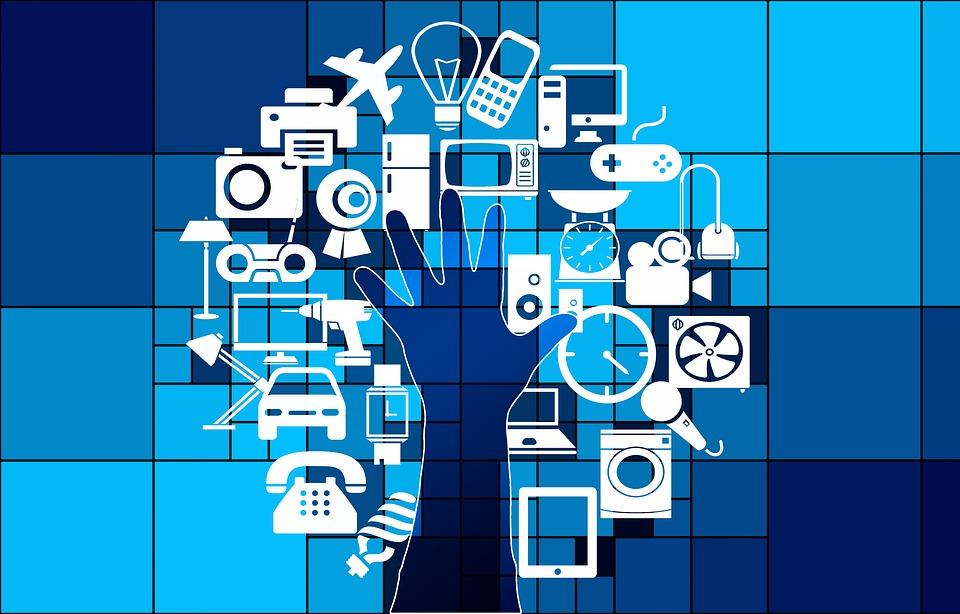 El éxito de la especialización en Internet