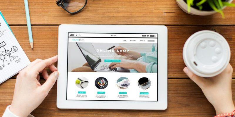 Nuevas tendencias de diseño web para 2020